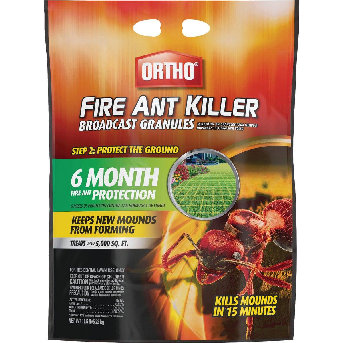 11.5# GRANULES FIRE ANT