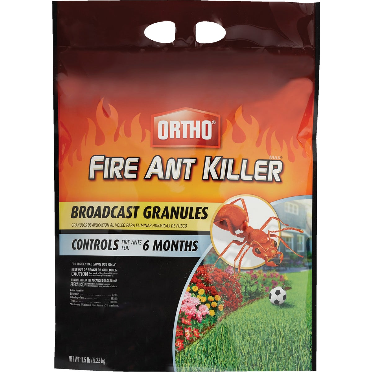 11.5# GRANULES FIRE ANT - 0257560 by Scotts Company