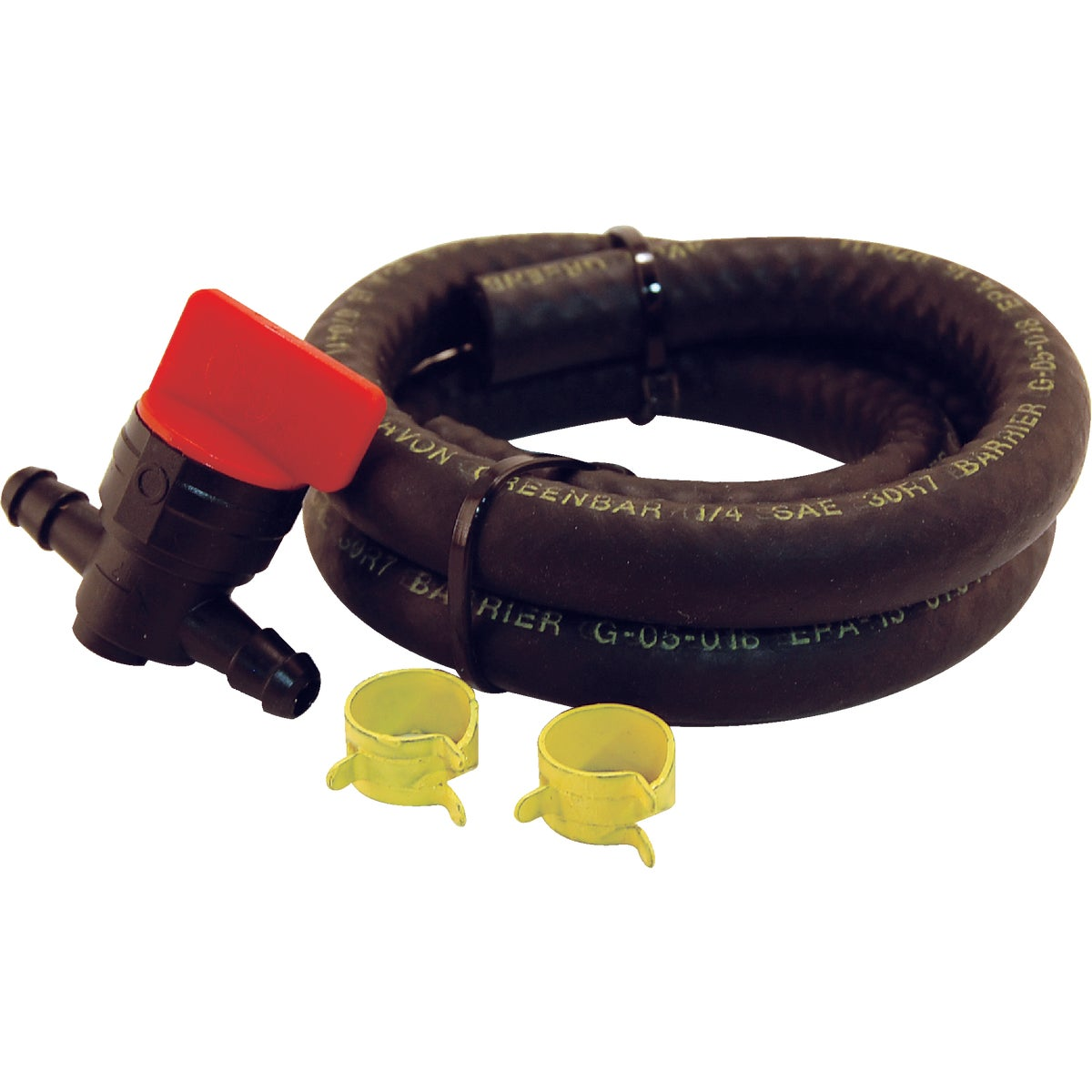 GAS LINE SHUT-OFF VALVE - GSV-200 by Arnold Corp