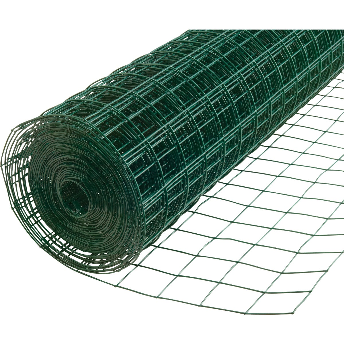 "48""X50' GRN WELDED FENCE - 718432 by Do it Best"