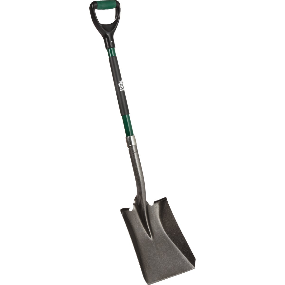 FBGL D-HDL SQ PT SHOVEL - YN-8SF3-5FD by Do it Best
