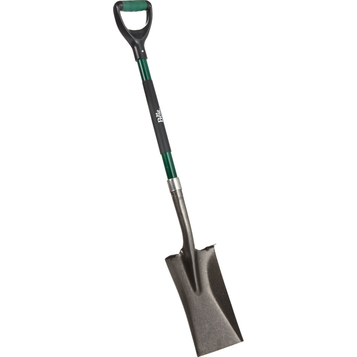 D-HDL GARDEN SPADE - YN-8SF2-7-3FD by Do it Best
