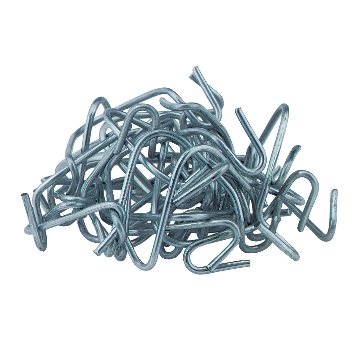 25PC T-POST CLIPS