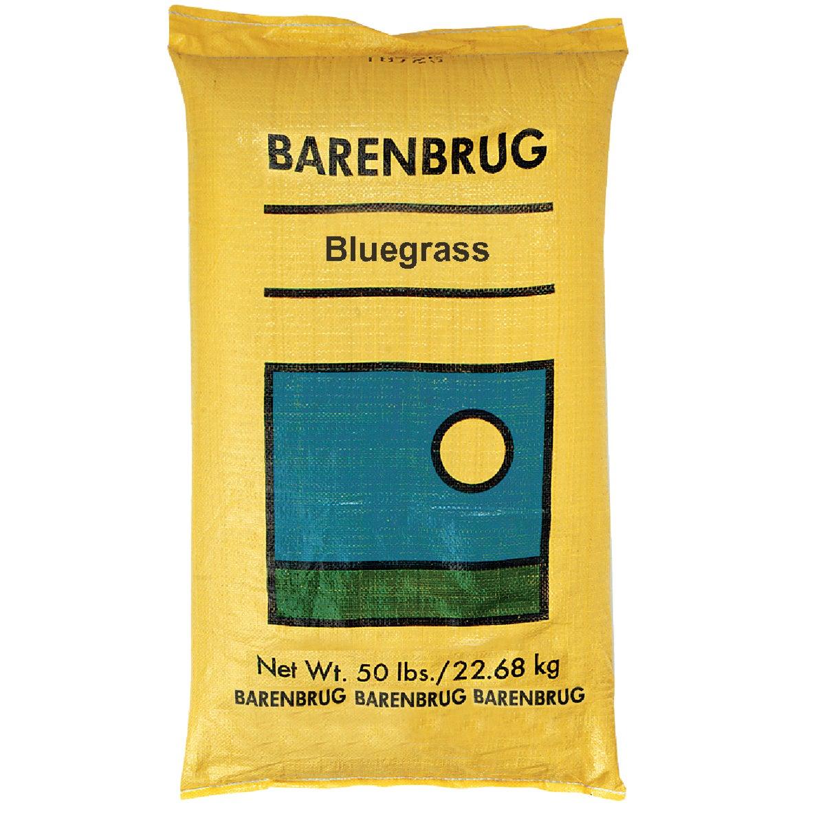 50LB KY BLUEGRASS SEED - 50650 by Barenbrug U S A