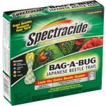 Bag-A-Bug Japanese Beetle Trap