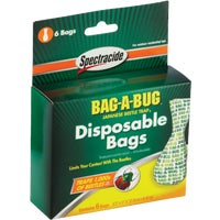 United Industries Corp BEETLE TRAP REPLACE BAG 16903