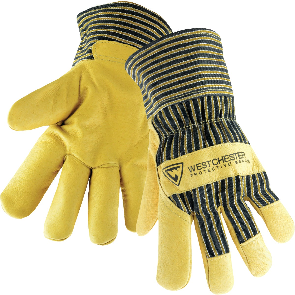 LRG THERMO PIGSKIN GLOVE - 5235L by Wells Lamont