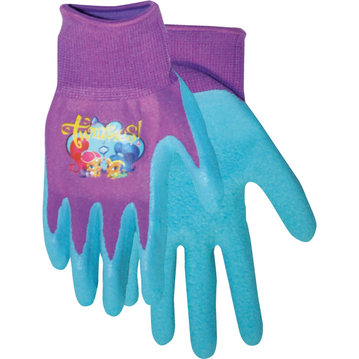 DORA CANVAS GLOVE - DE101T by Midwest Quality Glov