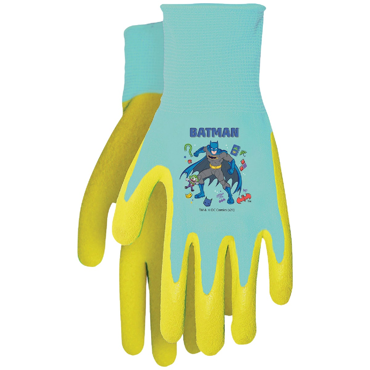 KIDS SPONGBOB GRIP GLOVE - SS100K by Midwest Quality Glov