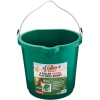 Allied Precision 5GAL HEATED BUCKET 20FB