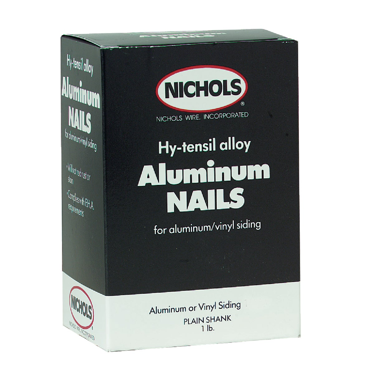 "1-3/4"" SIDING NAIL - 2AFAEH by Kaiser Aluminum"