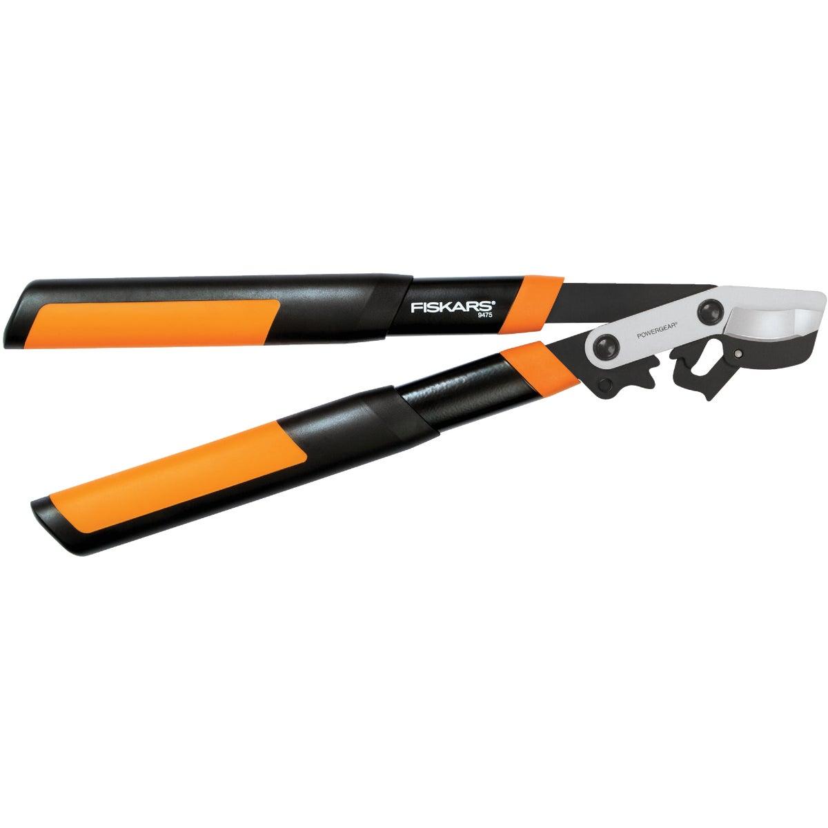 Fiskars POWER GEAR BYPASS LOPPER 96276935