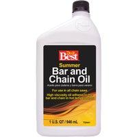 Warren Oil Co. Inc. QT SUMMER BAR/CHAIN OIL 720441
