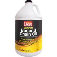 Warren Oil Co. Inc. GL SUMMER BAR/CHAIN OIL 720458