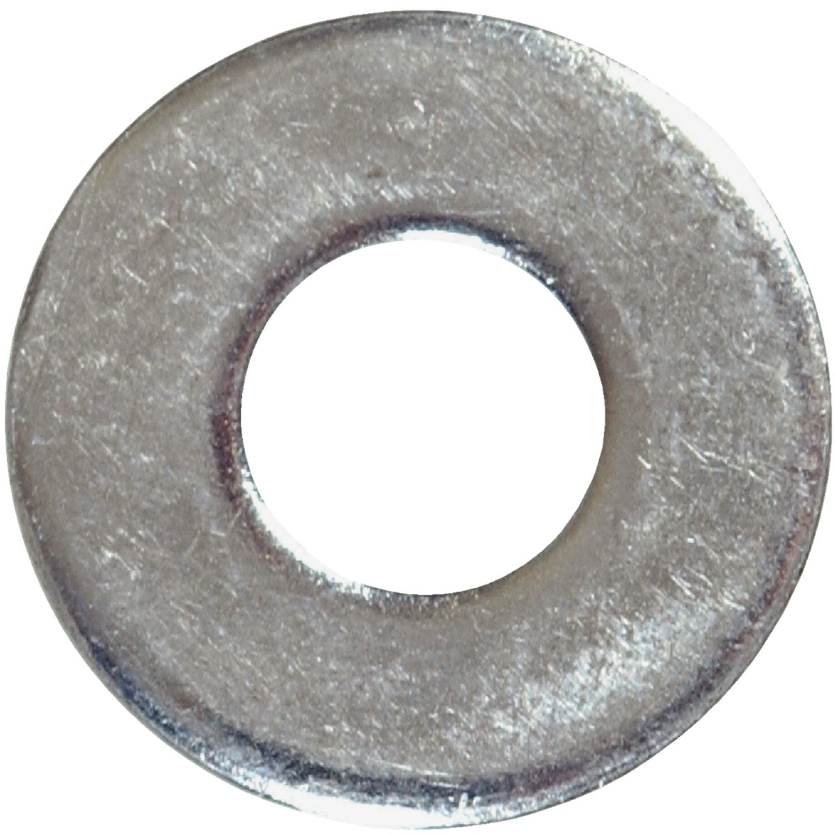 "100PC 1/4"" SAE FL WASHER - 280056 by Hillman Fastener"