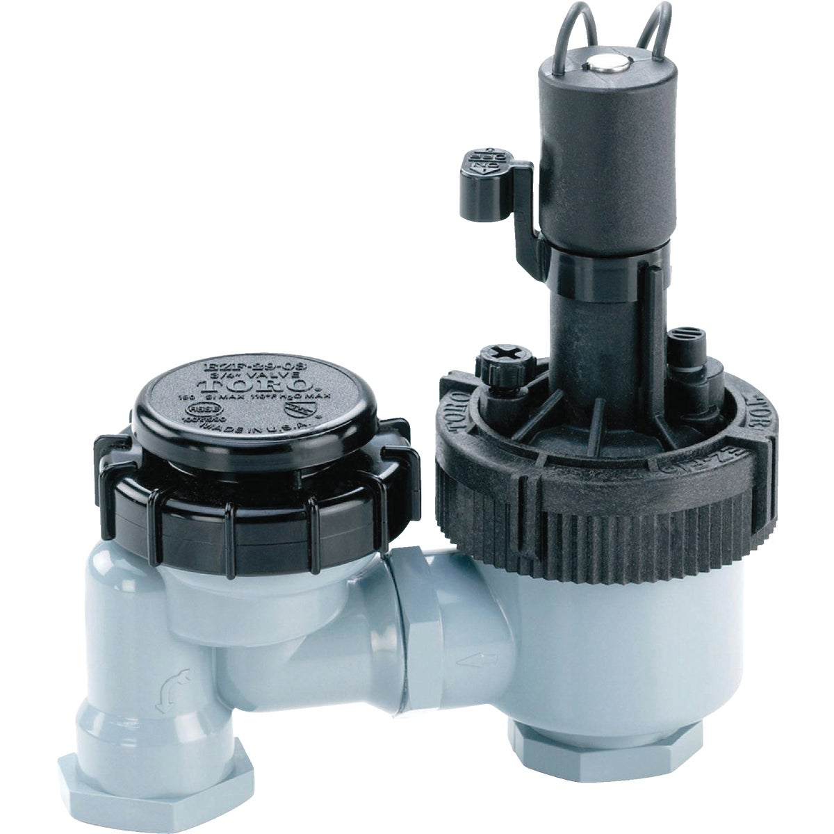 """3/4"""" ANTI SIPHON VALVE - 53763 by Toro/elect Appl Ordr"""