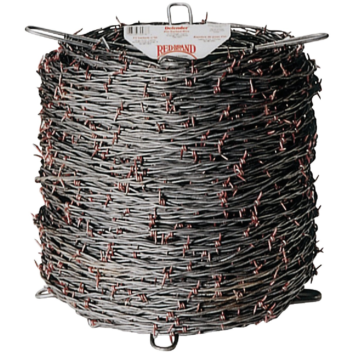 2-PT 12.5GA BARB WIRE - 70476 by Keystone Stl & Wire