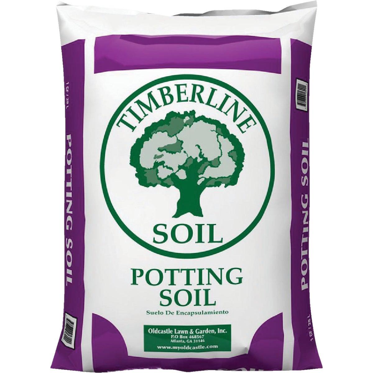 40Lb Potting Soil