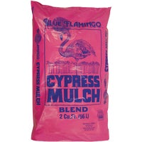 Select Garden Products 2CU FT CYPRESS MULCH LS2CYP