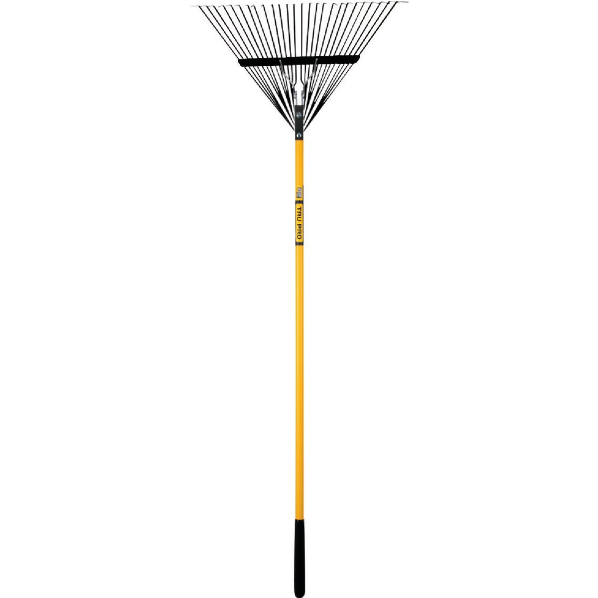 SPRING BRACE LEAF RAKE - DIB40924 by Seymour Mfg Co