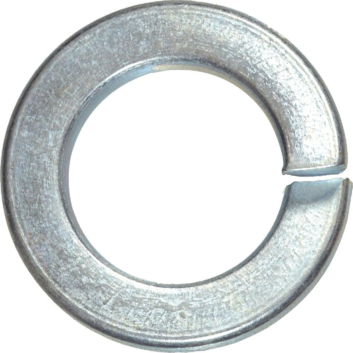 """100PC 1/4"""" LOCK WASHER - 300018 by Hillman Fastener"""