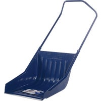 Garant 23.5 In. Poly Sled Snow Shovel, EPSS24U