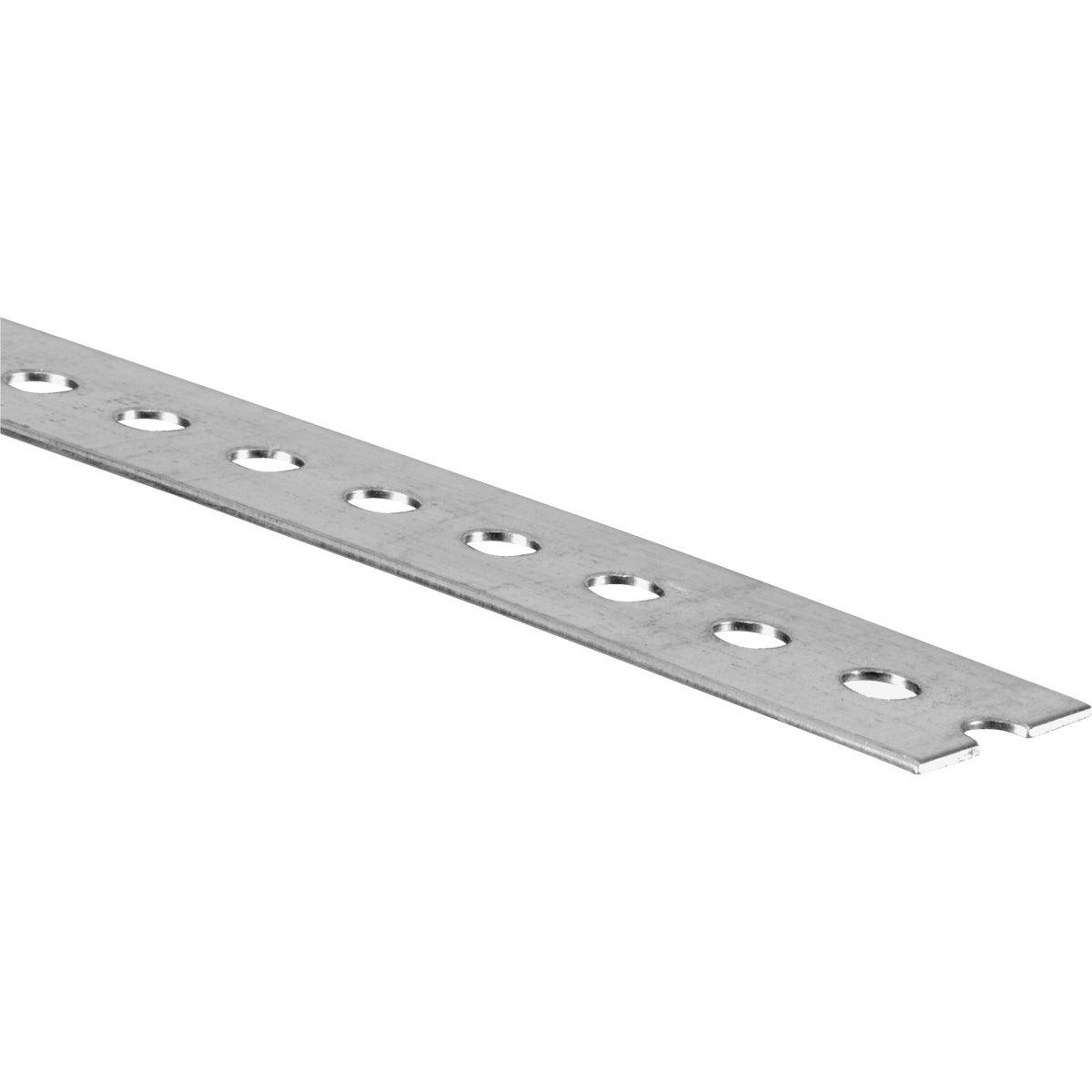 National Mfg. 1-3/8X6' SLTD FLAT PLATE N180141