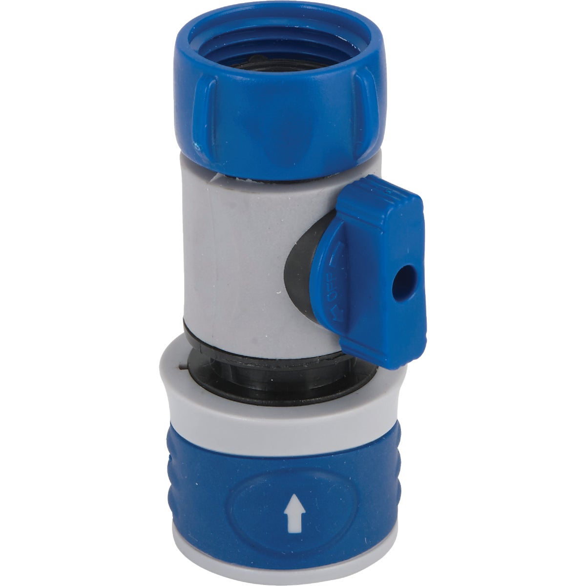 HOSE END QUICK CONNECTOR - 37502 by Do it Best