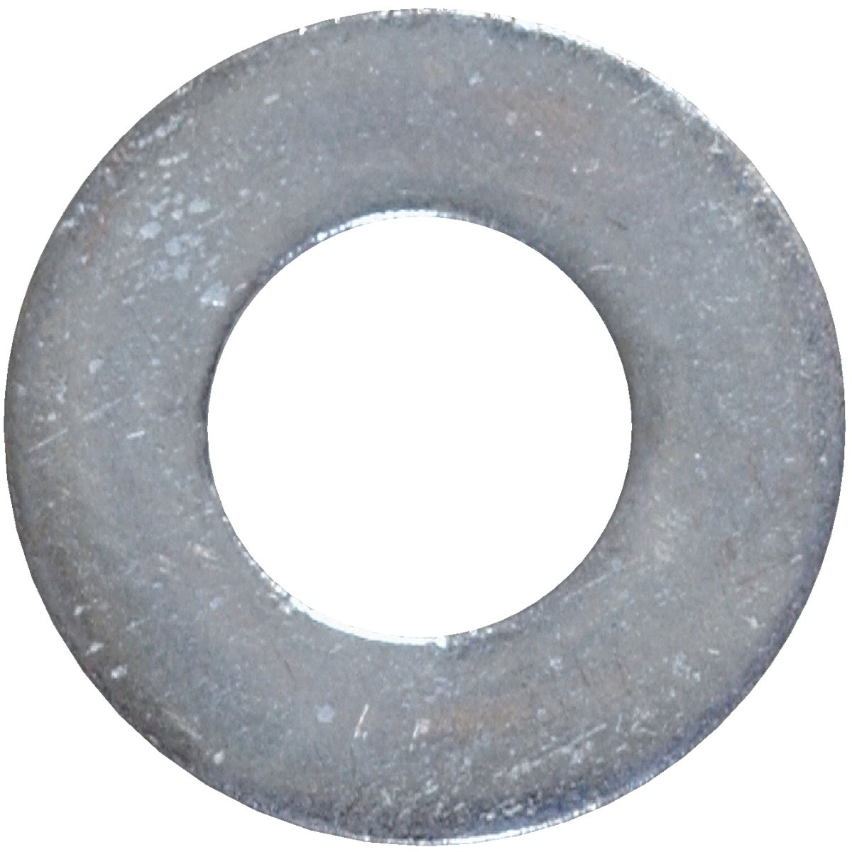 "3/8"" USS FLAT WASHER - 811072 by Hillman Fastener"