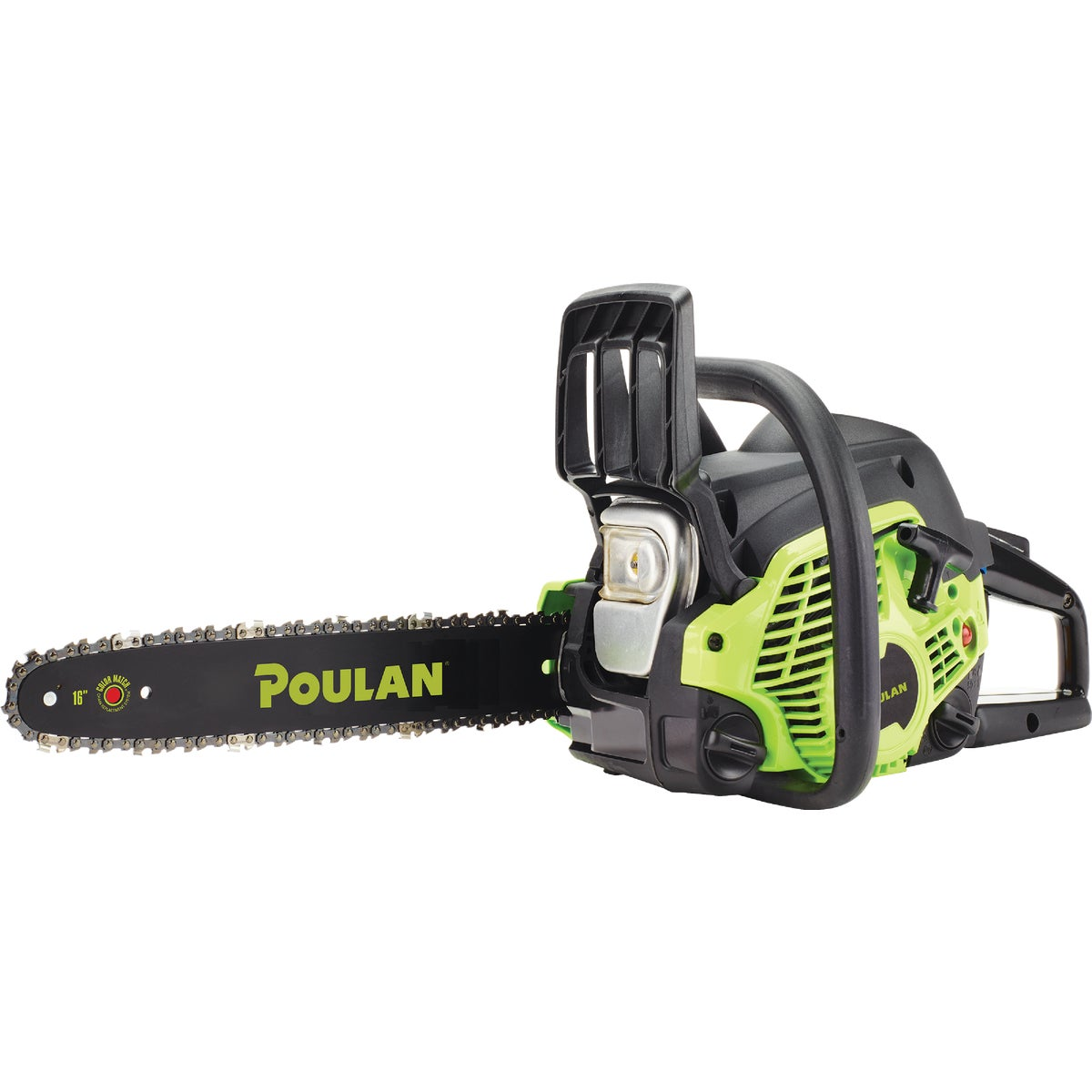"16"" 38CC GAS CHAINSAW - 967146301 by Poulan"