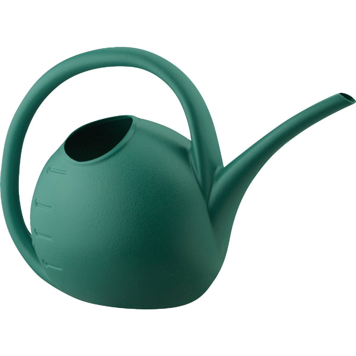 QT GRN POLY WATERING CAN
