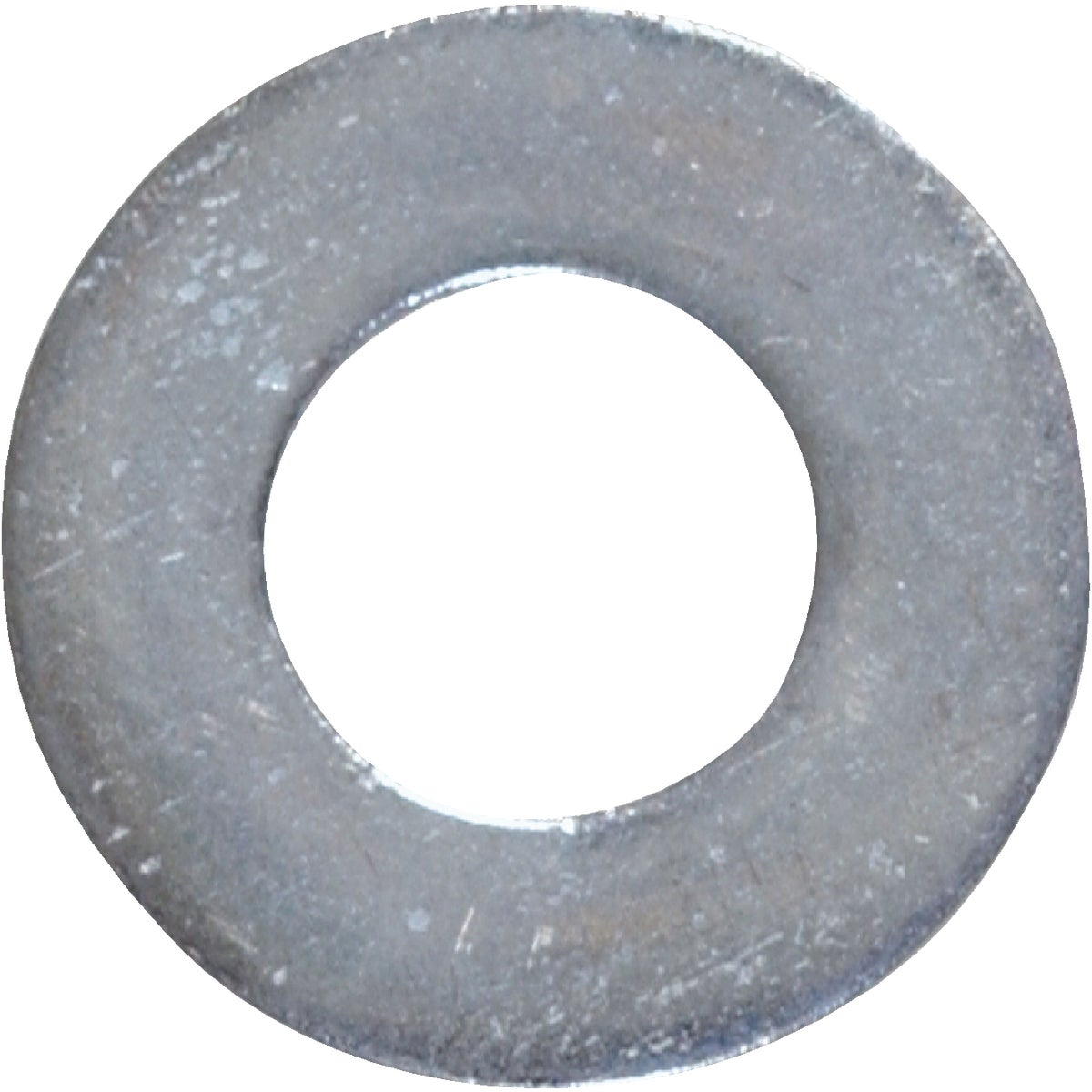 "1/4"" USS FLAT WASHER - 811070 by Hillman Fastener"