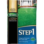 Scotts 5M Step 1 Early Spring Fertilizer 39181