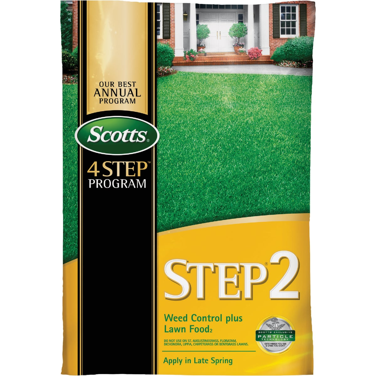 The Scotts Co. 5M STEP 2 W&F FERTILIZER 23614