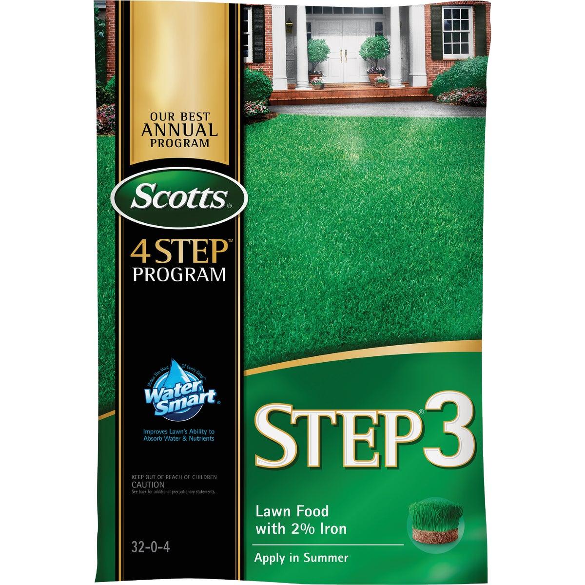5M STEP 3 FERT + 2% IRON - 33040 by Scotts Company