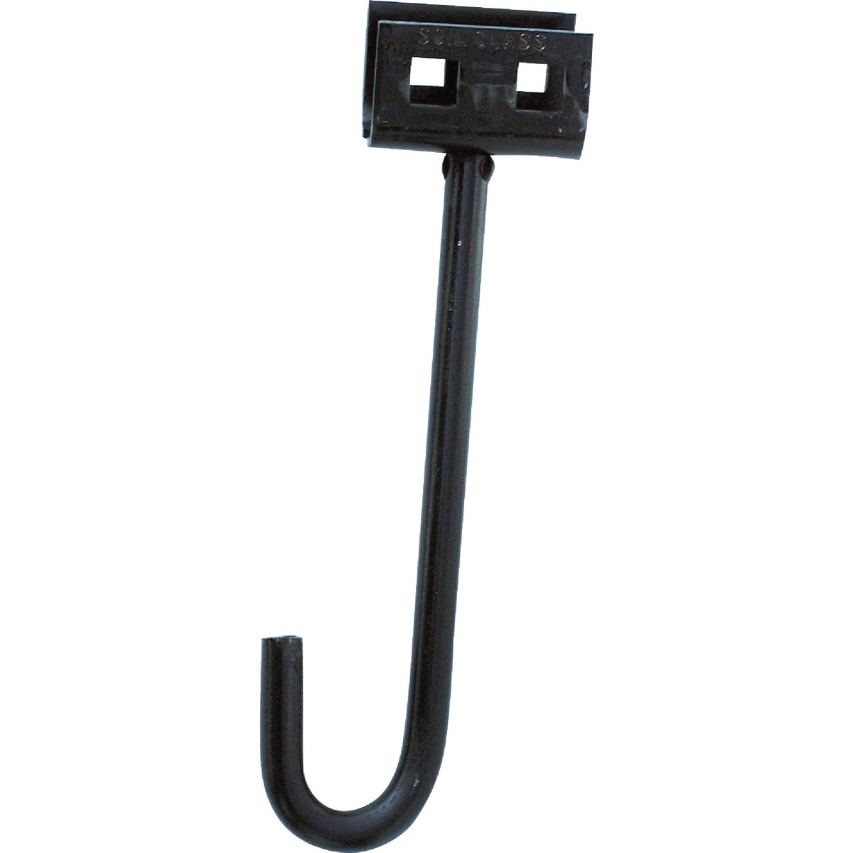 GALVANIZD J-ROD D ANCHOR - 59121L by Tie Down Engineering