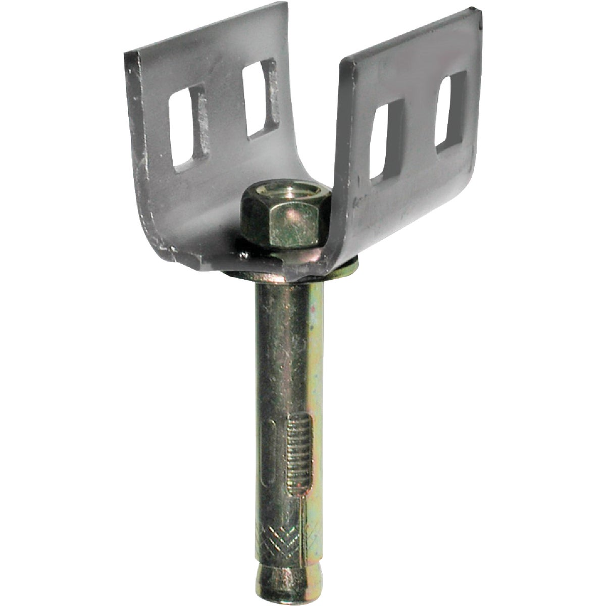 GLV(W/BIT)CC SLAB ANCHOR - 59124L by Tie Down Engineering