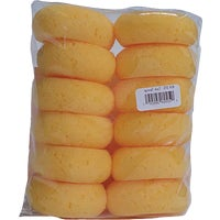 Decker Manufacturing 12 PACK TACK SPONGES 14DTS