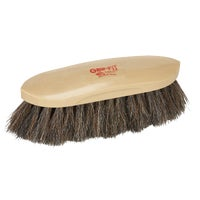 Decker Manufacturing HORSEHAIR GROOMING BRUSH 65