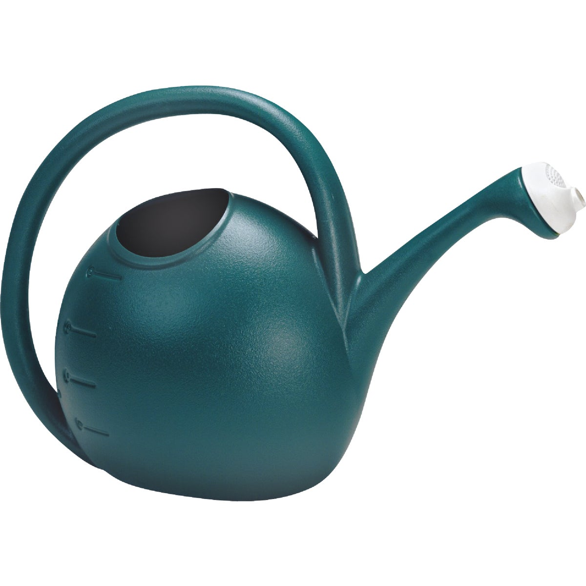 2G GRN POLY WATERING CAN - RZWC2G0B19 by Myers Industries Inc