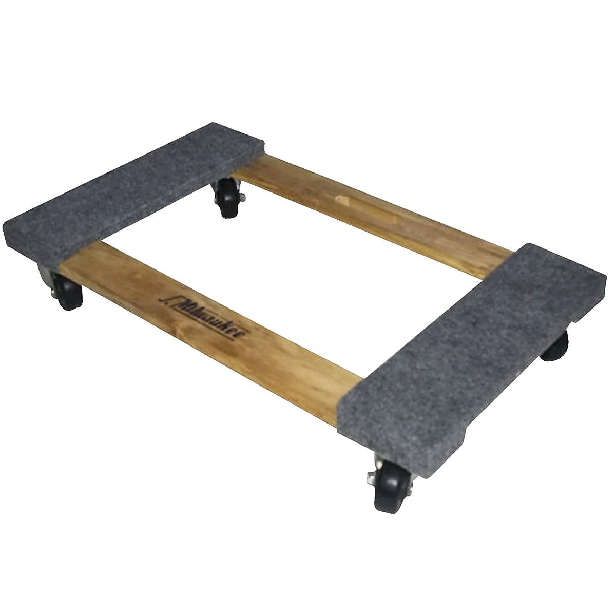 1000LB FURNITURE DOLLY - 33800 by Gleason Indust Prod