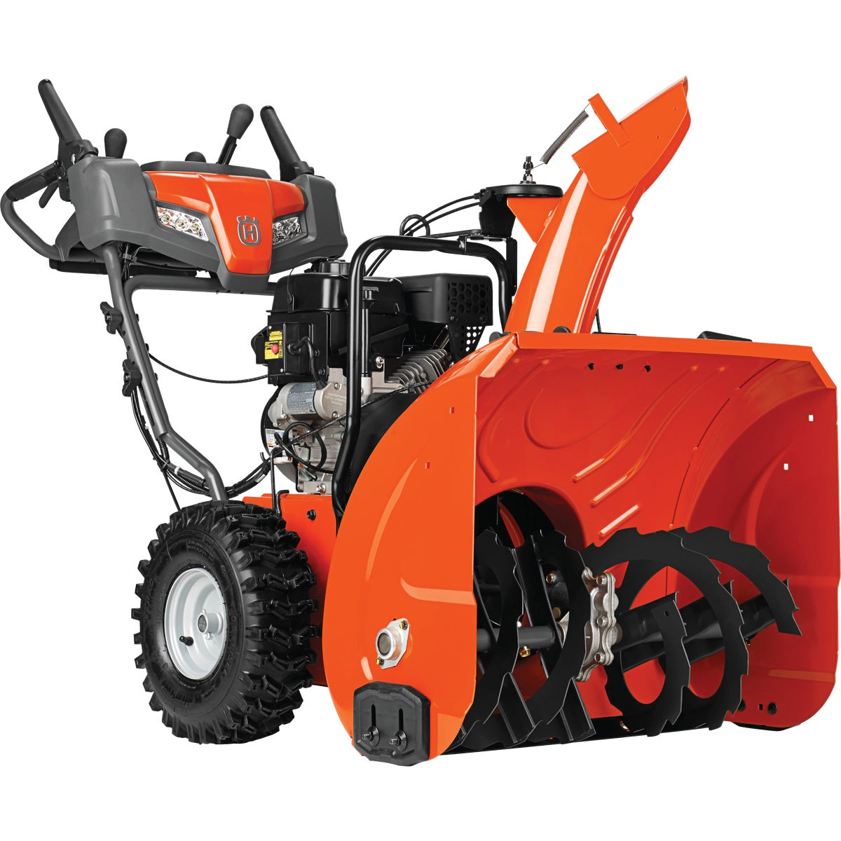"27"" 2-STAGE SNOWTHROWER - 96192003800 by Husqvarna Outdoor"