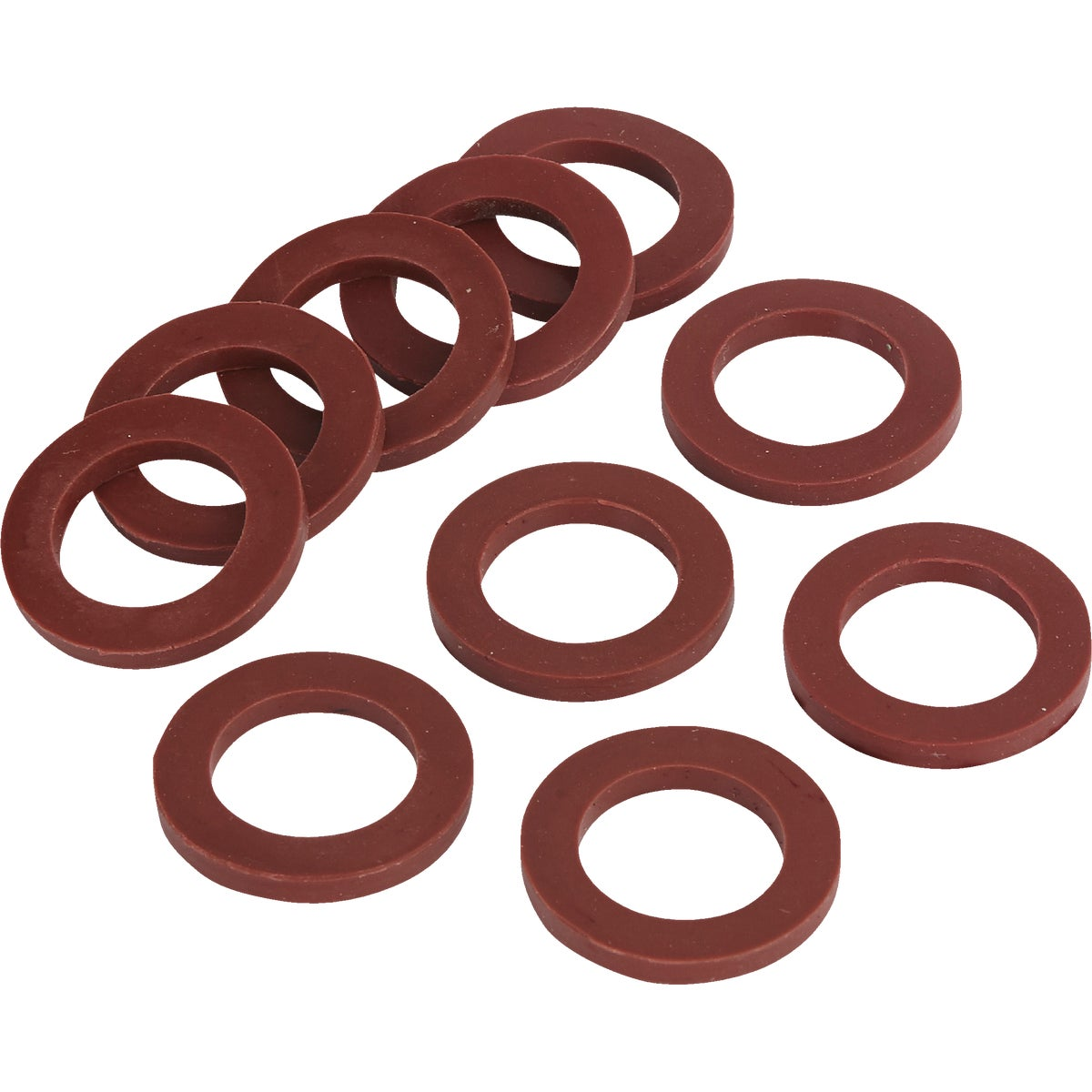 10PC RUBBER HOSE WASHER - DIB01RW by Bosch G W