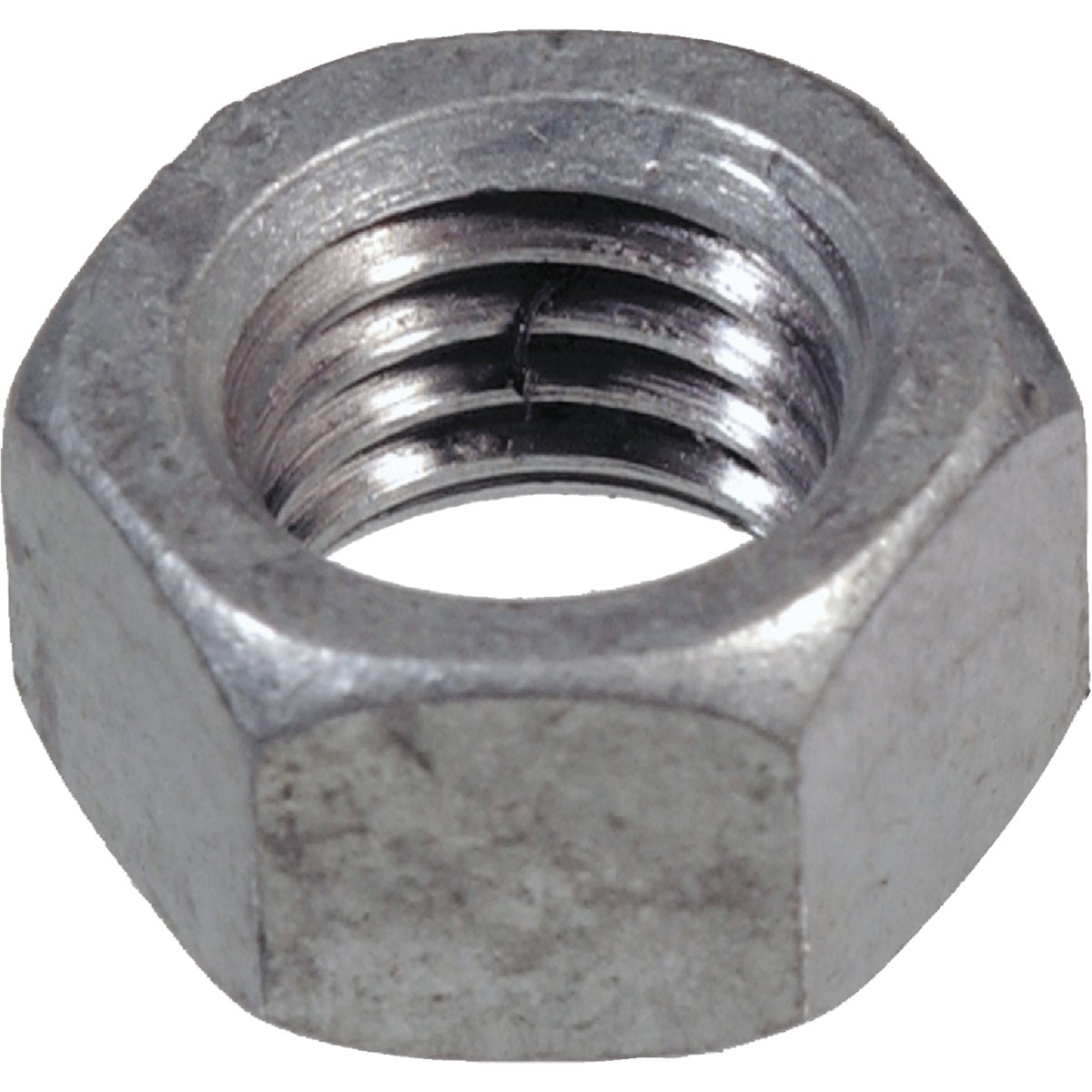 100PC 1/4-20 HEX NUT - 810503 by Hillman Fastener
