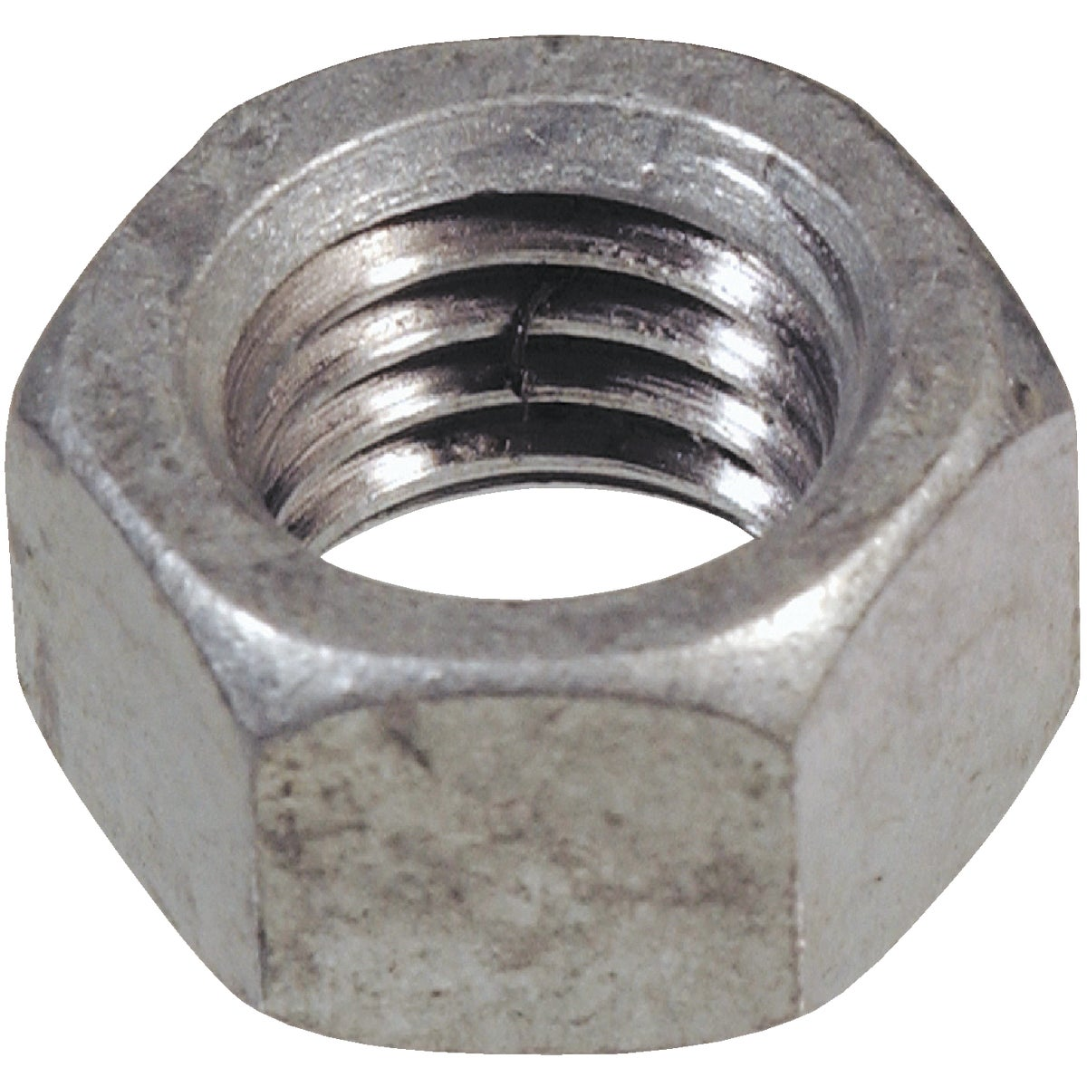 100PC 3/8-16 HEX NUT