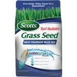 Scotts 3Lb Heat Tolerant Bluegrass Seed 18296