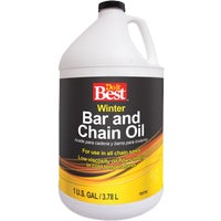 Warren Oil Co. Inc. GL WINTER BAR/CHAIN OIL 725730
