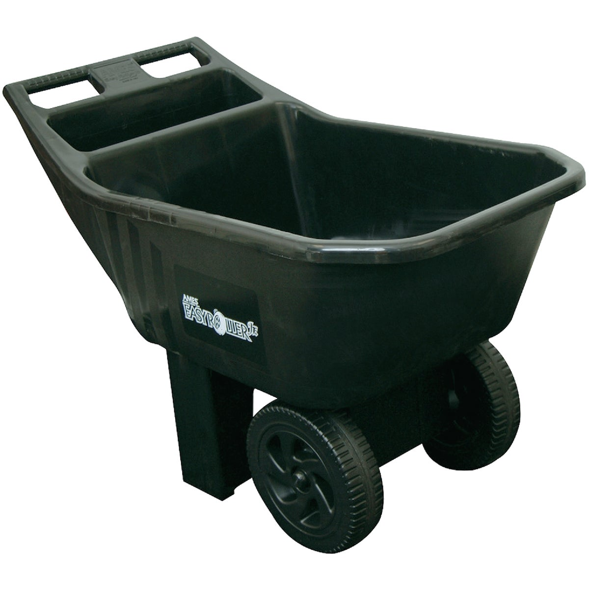 3CU FT POLY GARDEN CART