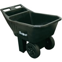 Ames Co. 3CU FT POLY GARDEN CART 2463675