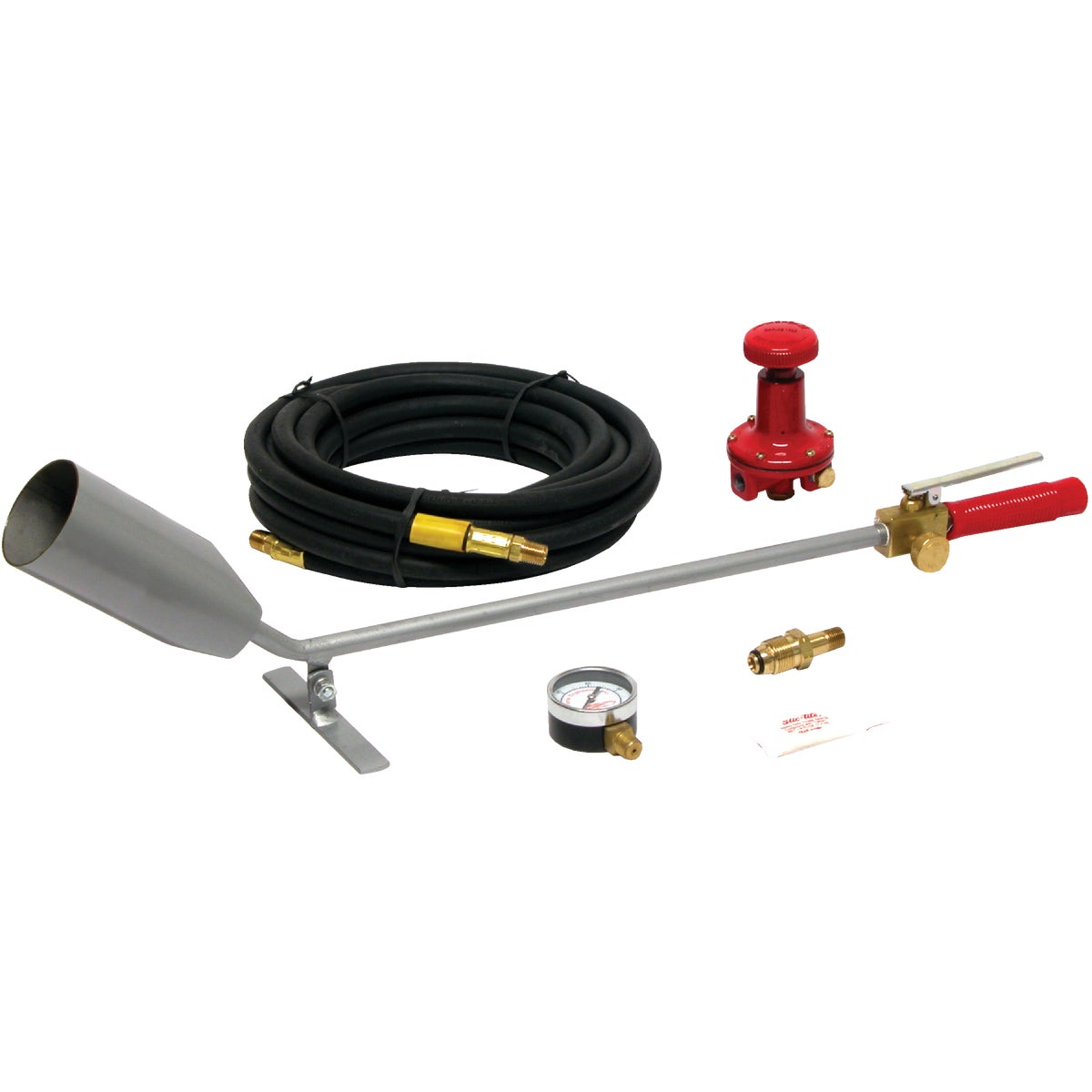 400000 BTU ROOF TRCH KIT - RT BASIC by Flame Engineering